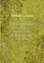 The Gospel plan or, A systematical treatise on the leading doctrines of salvation
