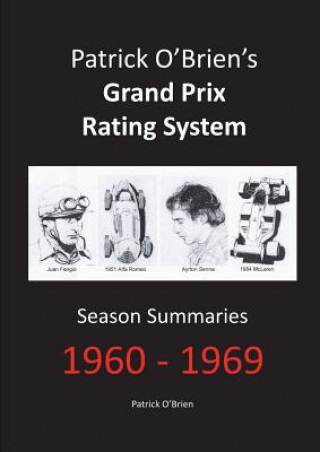 Patrick O'brien's Grand Prix Rating System: Season Summaries 1960-1969
