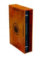 Star Wars(R): The Jedi Path and Book of Sith Deluxe Box Set