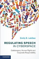 Regulating Speech in Cyberspace