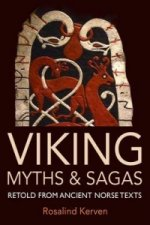 Viking Myths & Sagas
