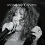 Nearness, 1 Audio-CD