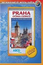 Praha očima cizinců DVD - Nejkrásnější místa světa