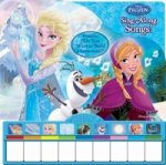 Disney Frozen Sing-Along Songs!