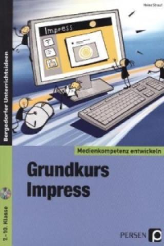 Grundkurs Impress