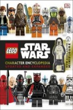 LEGO (R) Star Wars (TM) Character Encyclopedia Updated and E
