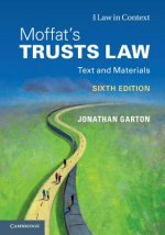 Moffat's Trusts Law