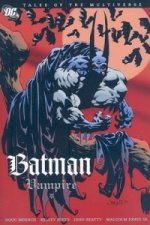 Tales of the Multiverse Batman Vampire