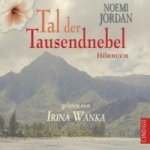 Tal der Tausendnebel, MP3-CD