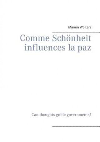 Comme Schoenheit influences la paz