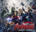 Marvel's Avengers: Age Of Ultron: The Art Of The Movie Slipc