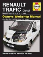 Renault Trafic Van Service and Repair Manual