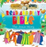 Read and Play Bible the Jesus Story