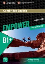 Cambridge English Empower Intermediate Student's Book with O