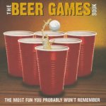 Beer Games: The Most Fun You Probably Won't Remember