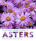 Plant Lovers Guide to Asters