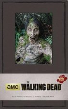 Walking Dead Ruled Journal