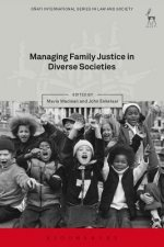 Managing Family Justice in Diverse Societies