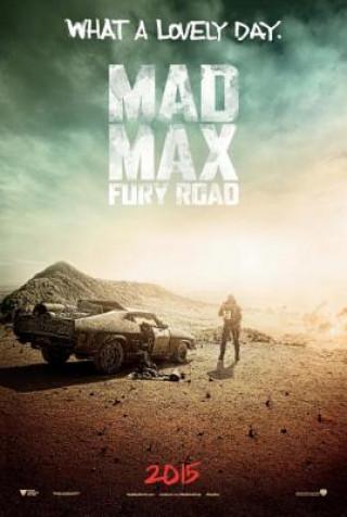 Art of Mad Max