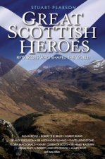 Great Scottish Heroes