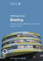 Briefing: A Practical Guide to RIBA Plan of Work 2013 Stages