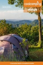 Cool Camping Europe: A Hand-Picked Selection of Campsites an