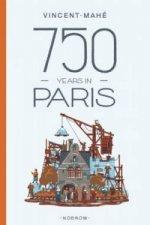 750 Years in Paris