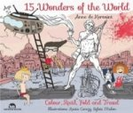 15 Wonders of the World