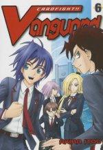 Cardfight!! Vanguard Volume 6