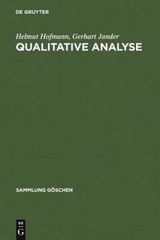 Qualitative Analyse
