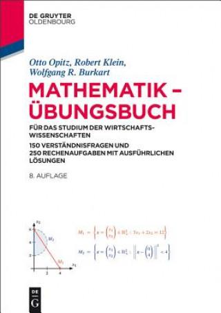 Mathematik-Übungsbuch