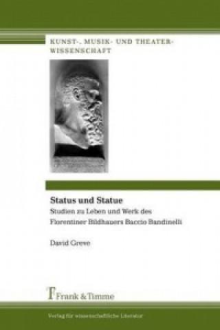 Status und Statue