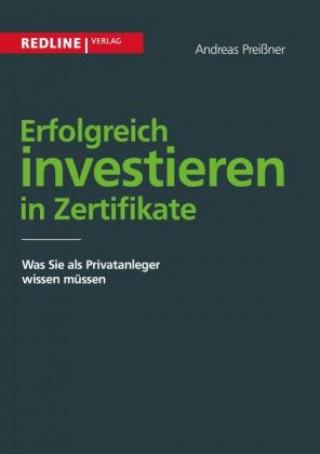 Erfolgreich investieren in Zertifikate