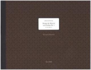 Sonate für Klavier und Violine Nr. 1 G-Dur op. 78