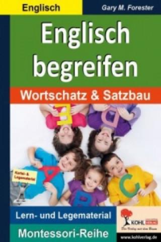 Englisch begreifen. Bd.1
