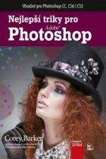 Nejlepší triky pro Adobe Photoshop
