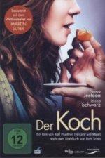 Der Koch, 1 DVD