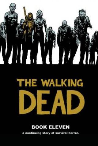 Walking Dead Book 11