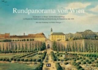 Rundpanorama von Wien