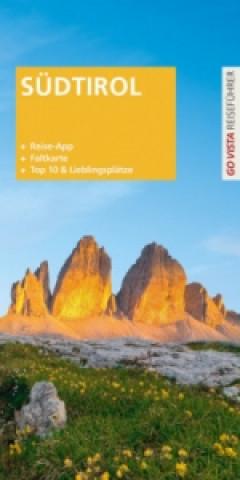Go Vista Reiseführer Regionenführer Südtirol
