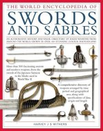 World Encyclopedia of Swords and Sabres