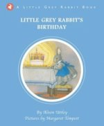 Little Grey Rabbit: Little Grey Rabbit's Birthday Party