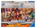 Star Wars, Legenden (Puzzle)