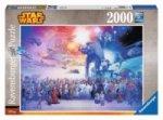 Star Wars Universum (Puzzle)