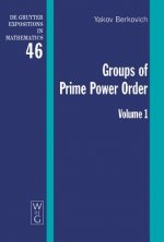 Groups of Prime Power Order. Vol.1