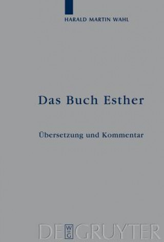 Buch Esther