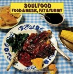 Soulfood, m. Audio-CD