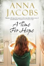 Time for Hope: A Contemporary Romantic Suspense