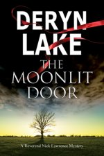 Moonlit Door: A Contemporary British Village Mystery