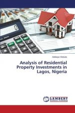 Analysis of Residential Property Investments in Lagos, Nigeria